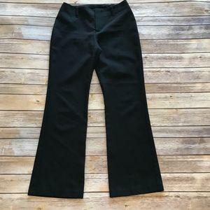 A. Byer Black Bootcut Pants